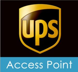 UPS service point can send and deliver your pack as well as soon as possible gammel kongevej 163 2000 frederiksberg copenhagen