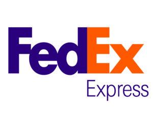 Fedex Express Copenhagen - Denmark